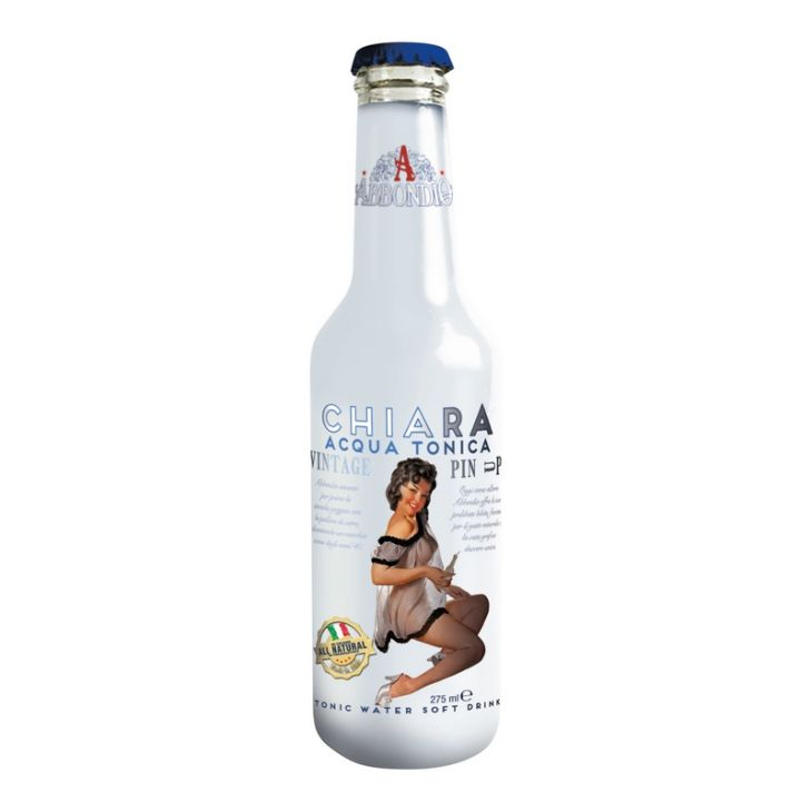 Soda tonica Chiara