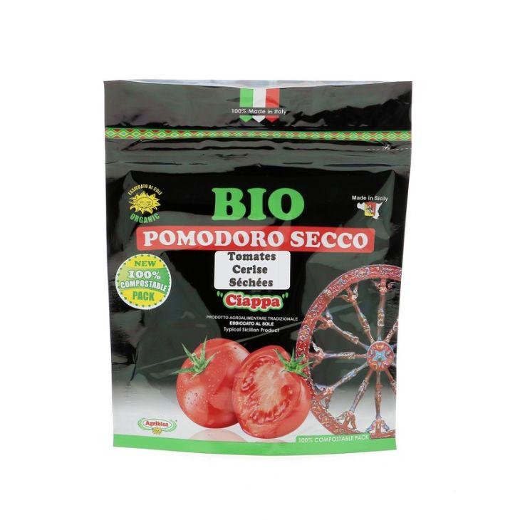 Tomates cerise BIO séchées