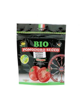 Tomates hachées BIO séchées