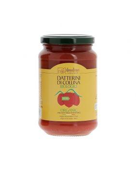 Tomates Datterini di collina BIO