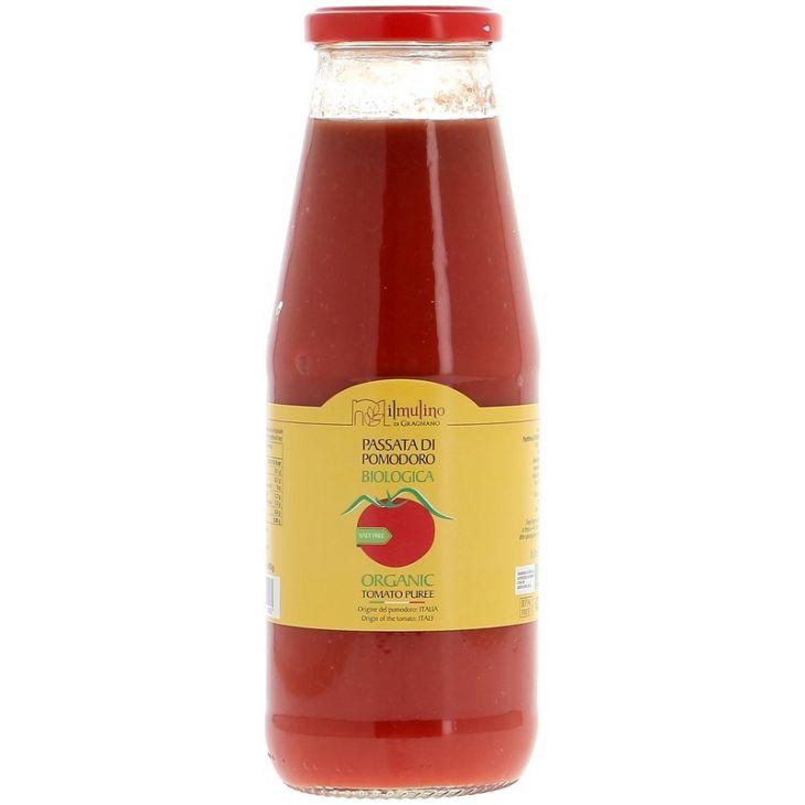 Coulis de tomates BIO