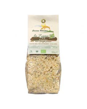 Minestrone boscaiola Cascina Belvedere 150 g