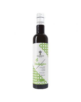 Huile d'olive extra vierge des Pouilles BIO