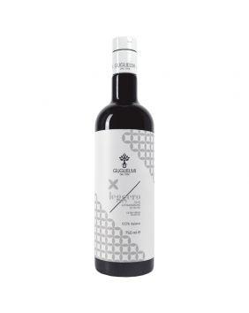 Huile d'olive des Pouilles au goût délicat Guglielmi bouteille 75 cl