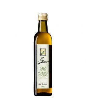 Huile d'olive du lac de Garde Monte Santoccio