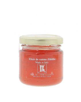 Elixir de raisins Zibibbo de Pantelleria Kazzen