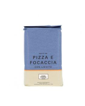 Farine mix pour pizza et foccacia
