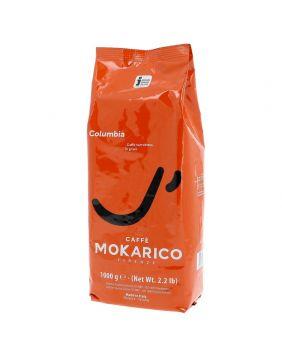 Café grains arabica et robusta 1 kg