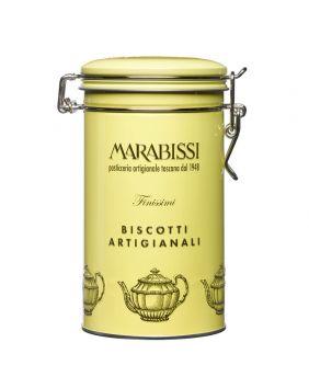 Cantucci à l'amande Marabissi boite collector 150 g