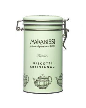 Petits biscuits de Toscane au beurre Marabissi 200 g